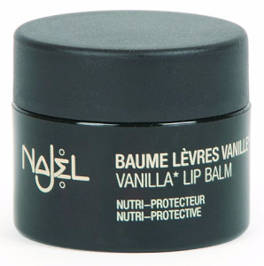 NAJEL Balsam do ust WANILIA 10ml