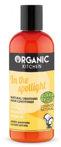 Organic Kitchen Odżywka wygładzająca IN THE SPOTLIGHT 260ml