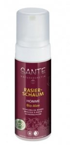 Sante HOMME Pianka do golenia 150ml