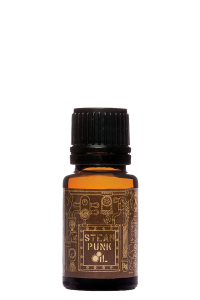 Pan Drwal Olejek do brody STEAM PUNK 9g/10ml