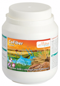Mitra COLONPACK CoFiber 600ml