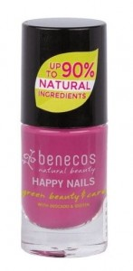 BENECOS Lakier do paznokci MY SECRET 5ml