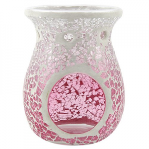 YANKEE CANDLE Kominek Pink Fade Cracle 1szt.