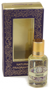 SONG OF INDIA Indyjskie Perfumy w olejku LILY OF THE VALEY (Konwalia) 10ml