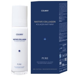 Colway International Kolagen natywny NATIVE PURE 50ml