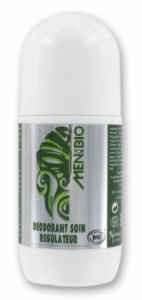 NATURADO BIO for MEN Dezodorant roll-on dla mężczyzn, 50ml