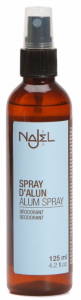 NAJEL Ałun spray 125 ml