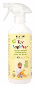 Bentley Organic Spray do mycia zabawek 500ml