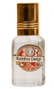 SONG OF INDIA Indyjskie perfumy w olejku BUDDA DELIGHT 5ml