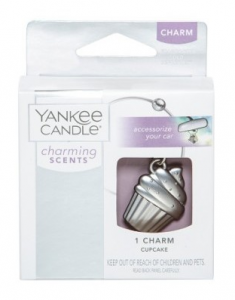 YANKEE CANDLE Charming Scents - Charm CUPCAKE (Babeczka)