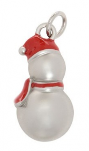 YANKEE CANDLE Charming Scents - Charm SNOWMAN (Bałwan)