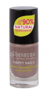 BENECOS Lakier do paznokci ROCK IT 5ml